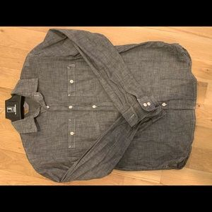 Carhartt Rugged Wear Men's medium shirt